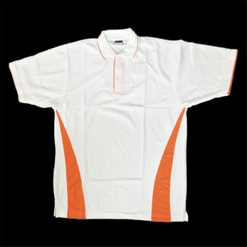 Polo-Shirt M front