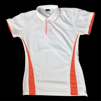 polo-Shirt W front